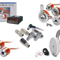 Accessories - Linear Measuring Technology