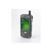 Enterprise Digital Assistant - Motorola MC 75