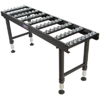 Conveyors & Roller Stands