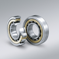 EM Series Cylindrical Roller Bearings