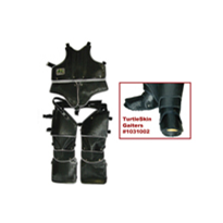 Protective Equipment for Water Jetting | Turtleskin Water Armour