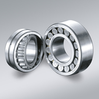 TL Series Spherical Roller Bearings