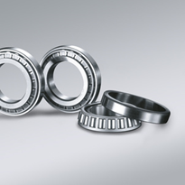 TF Series Bearings