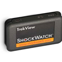 "ShockWatch Environmental Recorders - TrekViewâ""¢"