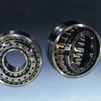 Triple Ring Bearings