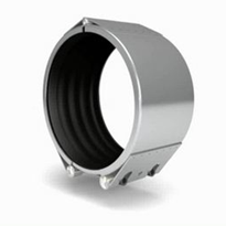 Pipe Couplings/Joints | Straub Open-Flex