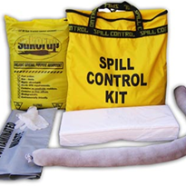 Lowest Spill Kit Price Guarantee