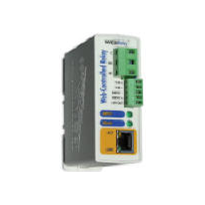"Web Relayâ""¢ for Remote Relay Control & Discrete Signal Monitoring Over Any IP Network"