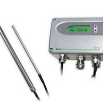 Transmitter For Continuous Exposure To 100% RH / Chemicals