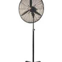 "Industrial Pedestal Fan 3 Speed - 26""/630mm Now In Stock"