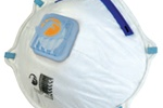 3M Respirators - N95 Disposable Face Masks P1 / P2