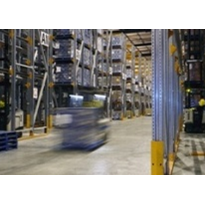 DEMATIC l Drive In Pallet Racking