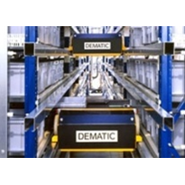 DEMATIC l Automated Storage & Retrieval Systems - Multishuttle
