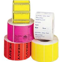 Custom, Plain & Pallet Labels by Signet