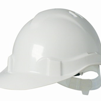 Vented Hard Hat - NH 202
