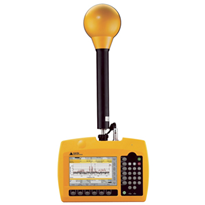 High Frequency Radiation Meter | Narda – SRM 3006 Selective