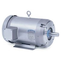 Wash-Down Duty  AC Motor- Stainless Steel - IP65/66 - 3 Phase