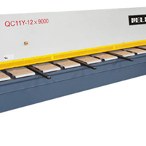 Reliantt Large Hydraulic Guillotines -- QC11Y-12×9000 (CE)