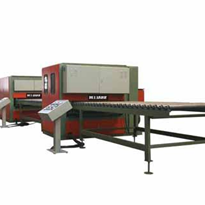 Stainless Steel Polishing Line for No.4 & HL (Hairline)