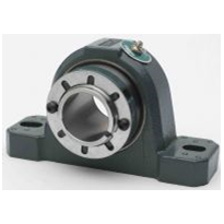 ISN Mounted Spherical Roller Bearings • Adaptor Mount