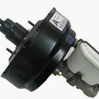 Brake Booster & Reservoirs