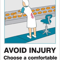 Health & Safety Signs - Signet