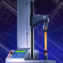 Versatile Material Testing Machine for Plastics Industry