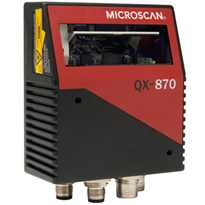 Microscan QX-870 Laser Scanners