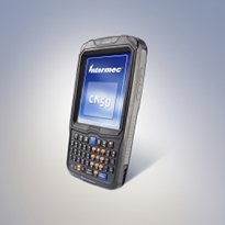 Intermec CN50 Mobile Computer