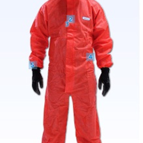 Candex Ultra 5 Ply Microporous Disposable Coverall - NC 814
