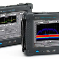 Spectrum Analysers - Tektronix H600/SA2600 Series Handheld Spectrum Analysers