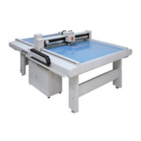 Omnisign Plus PRO Z3520 Flatbed Cutting Machine / Flatbed Cutter (3500 mm x 2000 mm)