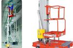 Single Person Aerial / Elevated Work Platform - Stock Clearance