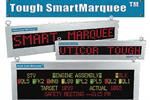 Industrial LED Display - Tough Smart Marquee - 4L40C