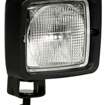 ABL 500 /501 Series 3x3 Compact Halogen Work Lamp
