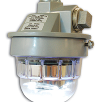 "Dialight SafeSiteâ""¢ RTO Series LED Downlight"
