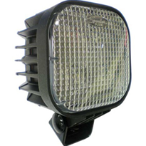"Speaker A831 4"" x 4"" LED Work Lamp 12V or 24V"