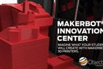 Innovation Center | MakerBot