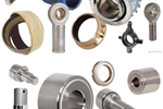 Kaman Specialty Bearings and Engineered Products from CGB
