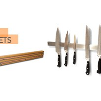 Magnetic Tool & Knife Holders | AMF Magnetics