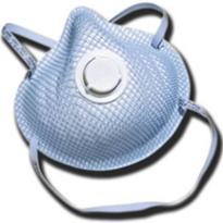 2300 Series - N95 Particulate Respirator