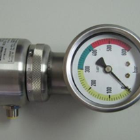 Heavy Duty Pressure Transmitter | FITT/Labom