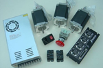 G540 Stepper Controller Package | CNC Controllers Kits (G540)