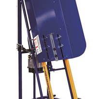 Bin Lifter | Rugged Manual