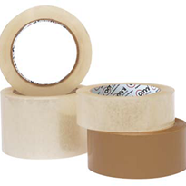 Omni Packaging Tape | Acrylic Adhesive