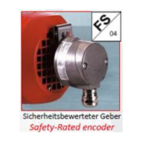 Safety Technology | Safety Encoders