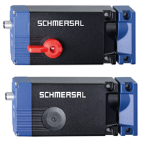 Motorised Bolt Locking Safety Interlock by Schmersal | AZM400