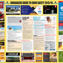 Broadacre Guide to Farm Safety 2015/16