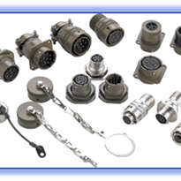 Circular Connectors & Accessories