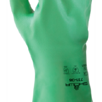 Biodegradable Light-Weight Chemical Resistant Glove | Showa 731